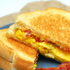 Grilled Egg & Cheese Sandwich*