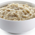 OATMEAL WITH LOW FAT MILK