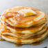 OLD FASHIONED BUTTERMILK PANCAKES