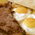 RIBEYE STEAK & EGGS