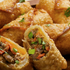 PHILLY STEAK & CHEESE EGG ROLLS